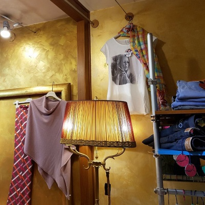 Boutique - Asolo (TV), Italien