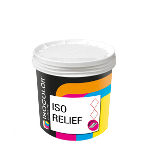 ISO RELIEF