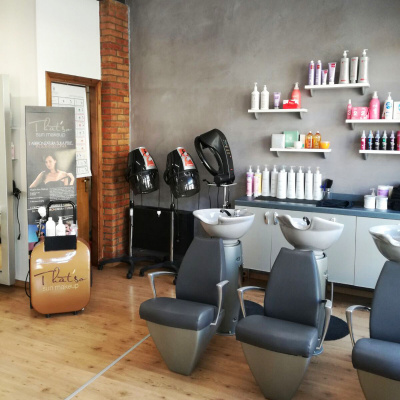 Friseursalon Shanti - Possagno (TV), Italien
